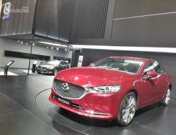 Review All New Mazda6 Elite Sedan 2018