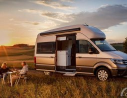 Review Volkswagen Grand California 2019