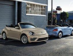 Review Volkswagen Beetle Final Edition 2019 Indonesia