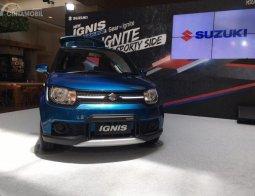 Review Suzuki Ignis Sport Edition 2018