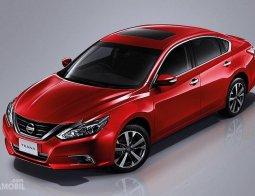 Review Nissan Teana 2019