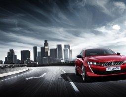 Review Peugeot 508 2019