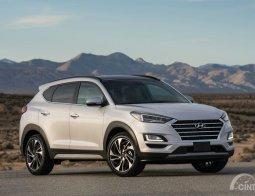 Review Hyundai Tucson 2019