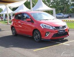 Review Daihatsu Sirion 2019 Malaysia