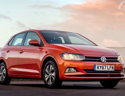 Review Volkswagen Polo 2019