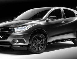 Review Honda HR-V Sport 2019