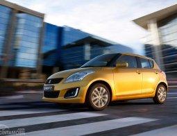 Review Suzuki Swift 2013: Penyegaran City Car yang Fun to Drive