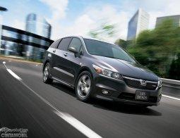 Review Honda Stream 2006: MPV Jadul Berdesain Modern