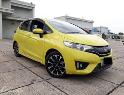 Review Honda Jazz 2014