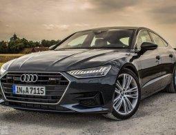 Review Audi A7 2019: Desain Premium Berteknologi Tinggi Khas Audi