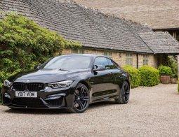 Review BMW M4 2017: Peningkatan Fitur Standar dan Diet Ketat