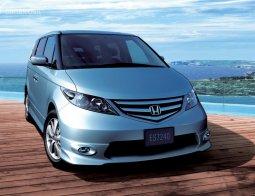 Review Honda Elysion 2004: The King of MPV Di Zamannya