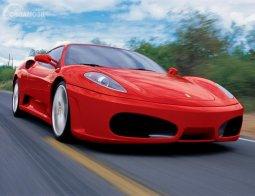 Review Ferrari F430 2004 Indonesia