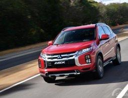 Review Mitsubishi Outlander Sport 2019, Ubahan Setengah Hati?