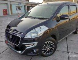 Review Suzuki Ertiga Dreza 2016: Terlihat Mewah dengan Harga Bersahabat