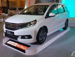 Review Honda Mobilio 2019 : Apa Saja Bedanya?