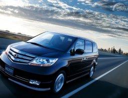 Review Honda Elysion 2008: Salah Satu MPV Mewah Terbaik pada Zamannya