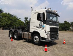 Review Volvo FH16 2012