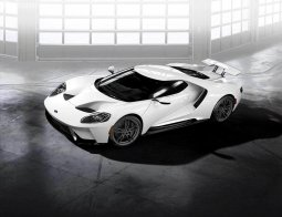 Review Ford GT 2017