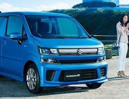 Review Suzuki Wagon R 2017