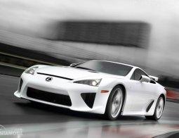 Review Lexus LFA 2011: Salah Satu Tonggak Sejarah Supercar Dunia