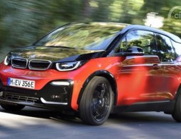 Review BMW i3 2019: Baterai Tambah Besar Sempurnakan Daya Jelajah