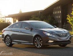 Review Hyundai Sonata 2014: Meredup Tanpa Perlawanan