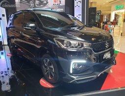 Review Suzuki Ertiga Suzuki Sport 2019 : Varian Baru Dengan Tampilan Sporty