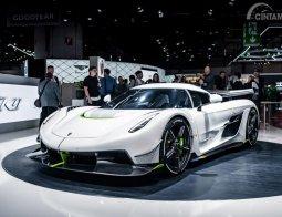 Review Koenigsegg Jesko 2019 : Mobil Penuh Emosional