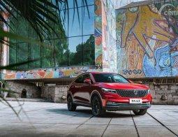 Review DFSK iX5 2018: SUV Kompak Anyar Mewah dari Cina