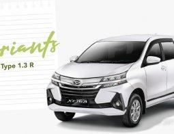 Review Daihatsu Grand New Xenia 1.3 R 2019, Calon Volume Maker Daihatsu Dari Tipe Menengah