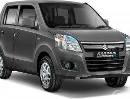 Review Suzuki Karimun Wagon R Facelift 2017