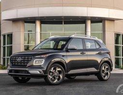 Review Hyundai Venue 2019: SUV Terkecil Hyundai untuk Mobilitas Perkotaan