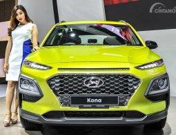 Review Hyundai Kona 2019 Indonesia