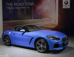 Review BMW Z4 sDrive30i M Sport 2019