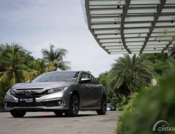 Review New Honda Civic 1.5 L Turbo VTEC Facelift 2019, Ubahan Minim Beda Harga Rp 10 Jutaan, Worth To Buy?