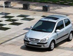 Review Hyundai Getz 2007: Hatchback 5-Doors Yang Sempat Tenar Di Masanya