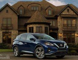 Review Nissan Murano 2019: Seandainya Dijual, Dijamin Tak Ada Lawan Sebanding