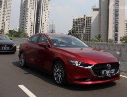 Review dan Test Drive Mazda 3 Sedan 2019: Desain KODO yang Fun to Drive
