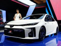 Review Toyota Prius PHV GR Sport 2019, Ketika Nafas Sporti Berjodoh Dengan Efisiensi