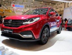 Review DFSK Glory i-AUTO 2019, SUV Dengan Perintah Suara