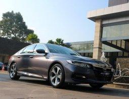 Review Honda Accord 2019: Sedan Tercanggih Di Kelasnya
