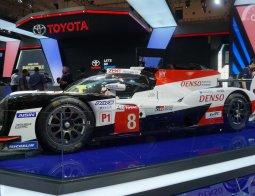 Review Toyota TS050 Hybrid 2019: Pemenang Le Mans 24 Jam 2018 dan 2019