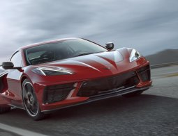 Review Chevrolet Corvette C8 Stingray 2020: Terwujudnya Mimpi Duntov, The Godfather of Corvette