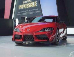 Review Toyota Supra 2019: Legenda Toyota Tiba ke Indonesia