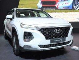 Review Hyundai Santa Fe GLS Gasoline 2019: Semakin Solid Dengan Kehadiran Fitur Baru