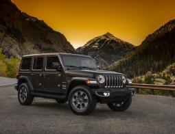 Review Jeep Wrangler JL Sahara Unlimited 2019: Varian Menengah Yang Tetap Menggoda