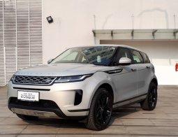 Review New Range Rover Evoque SE 2019: Viva La Velar-ism!