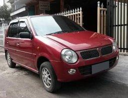 Review Daihatsu Ceria 2003: 'Mbahnya LCGC' Dijual Hanya Rp. 30 Jutaan Saja