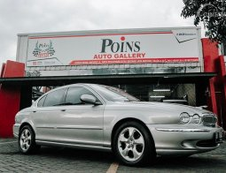 Review Jaguar X-Type 2005: Sedan Mewah Murah Untuk Anda Berjiwa Aristokrat